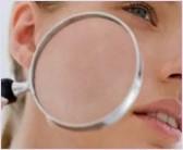 Exame da sua pele